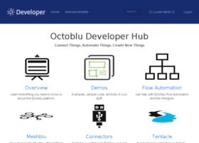 developer.octoblu.com