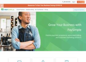 developer.paysimple.com