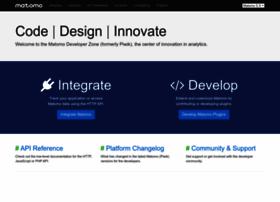 developer.piwik.org