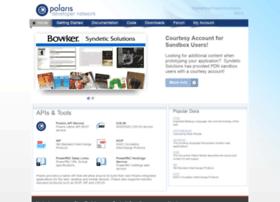 developer.polarislibrary.com