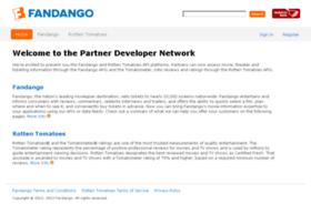developer.rottentomatoes.com