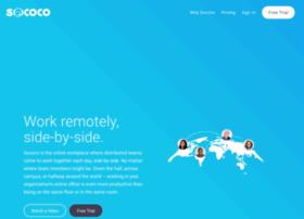 developer.sococo.com
