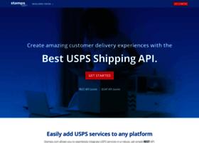 developer.stamps.com