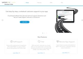 developer.support.com