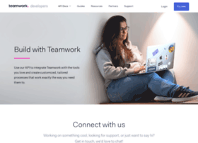 developer.teamwork.com