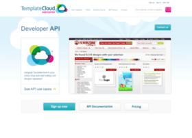 developer.templatecloud.com
