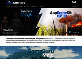 developer.thegamecreators.com