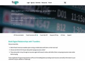 developer.tugo.com