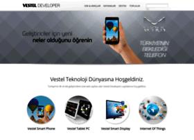 developer.vestel.com.tr