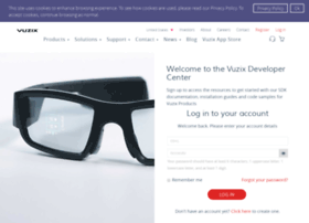 developer.vuzix.com