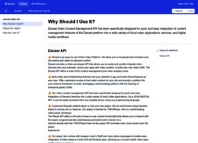 developer.vzaar.com