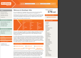 developerjobs.co.uk