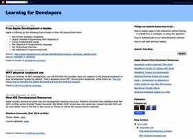 developerlearning.blogspot.com