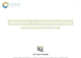 developerpage.net