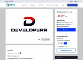 developerr.com