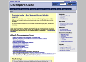 developers-guide.net