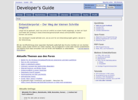 developers-guide.net