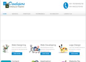developers.bhavnagarinfo.com