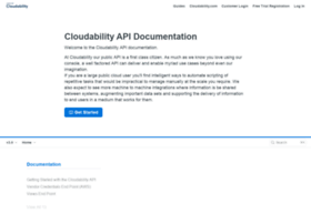 developers.cloudability.com