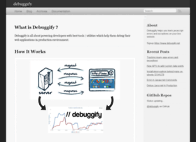 developers.debuggify.net