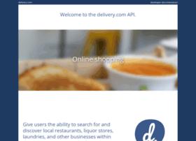 developers.delivery.com