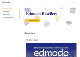 developers.edmodo.com