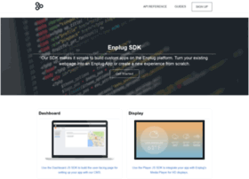 developers.enplug.com