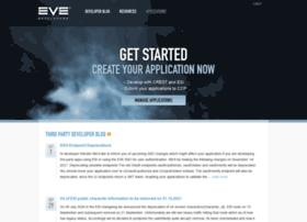 developers.eveonline.com