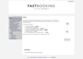 developers.fastbooking.net