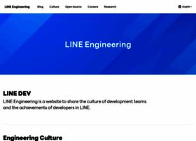 developers.linecorp.com