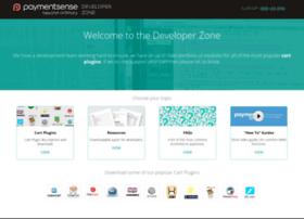 developers.paymentsense.co.uk