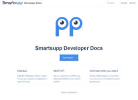 developers.smartsupp.com