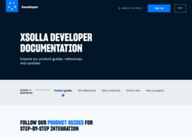 developers.xsolla.com