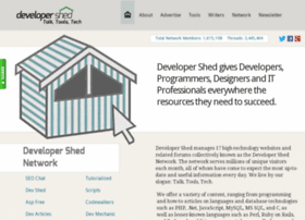 developershed.com
