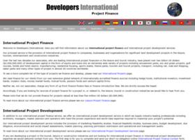 developersinternational.com