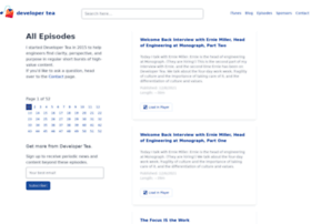developertea.com
