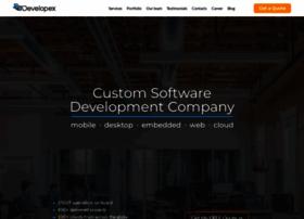 developex.com