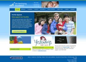 developingfoundation.org.au