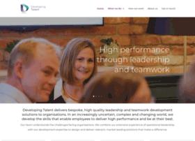 developingtalent.co.uk