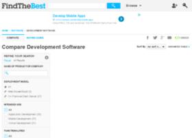 development-software.findthebest.com