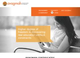 development.avagmah.com