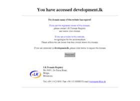 development.lk
