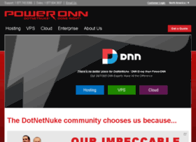 development.powerdnn.com
