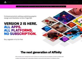development.serif.com