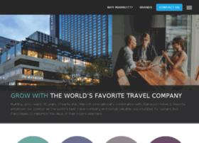 development.starwoodhotels.com