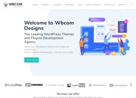 development.wbcomdesigns.com