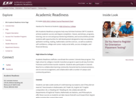 developmentaleducation.eku.edu