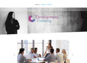 developmentandtraining.net