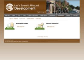 developmentcenter.cityofls.net