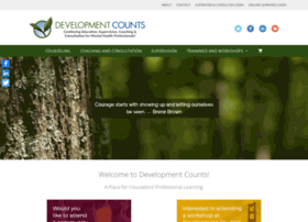 developmentcounts.com